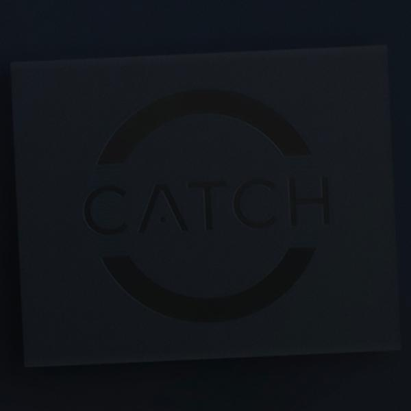 Catch (Gimmicks and Online Instructions) by Vanish...