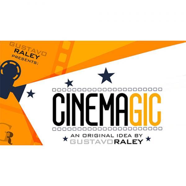 CINEMAGIC JURASIC PARK (Gimmicks and Online Instru...