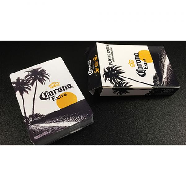 Corona Playing Cards by US Playing Cards