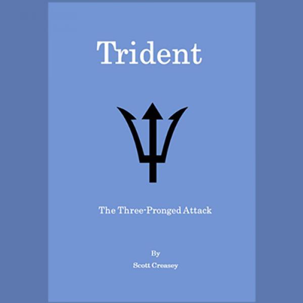 Trident by Scott Creasy eBook DOWNLOAD