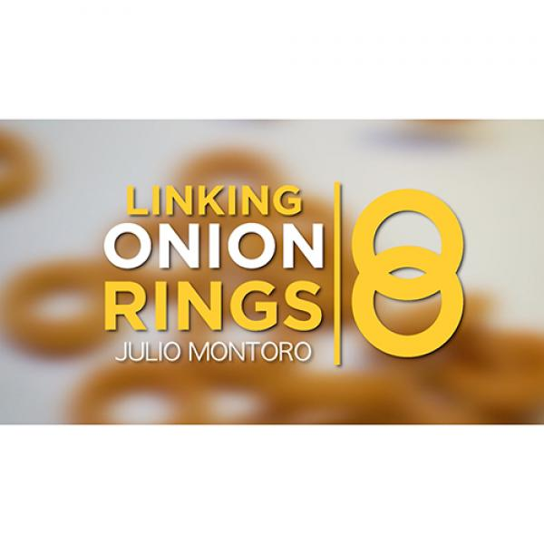 Linking Onion Rings (Gimmicks and Online Instructi...