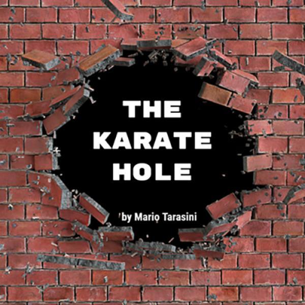 The Karate Hole by Mario Tarasini video DOWNLOAD