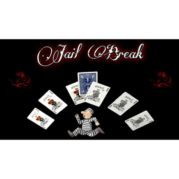 Jail Break by Viper Magic video DOWNLOAD