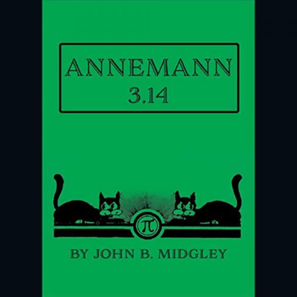 Annemann 3.14 Index by John B. Midgley