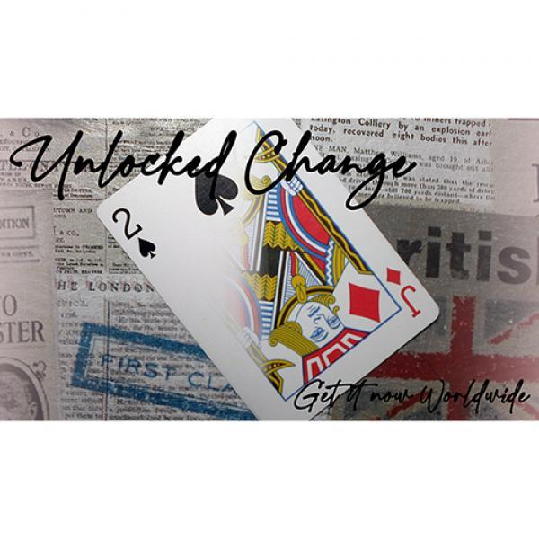 Unlock Change by Guillermo Dech video DOWNLOAD
