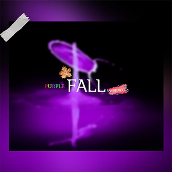 Purple Fall by Geumsang video DOWNLOAD