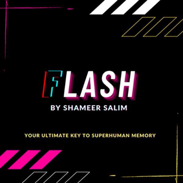 FLASH by Shameer Salim