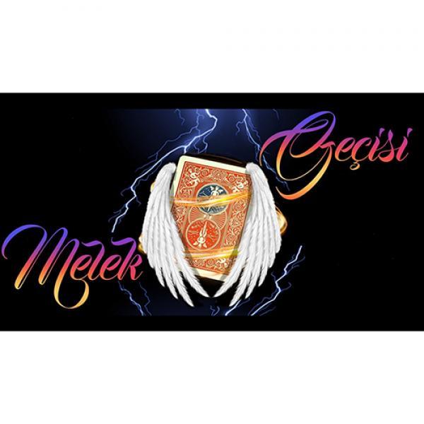 Melek Gecisi by Sihirbaz Ali Riza video DOWNLOAD