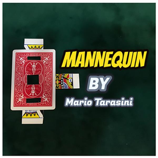 Mannequin by Mario Tarasini video DOWNLOAD