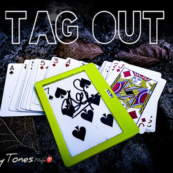 Tag Out by Ebbytones video DOWNLOAD
