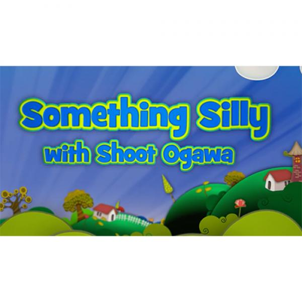 Something Silly with Shoot Ogawa video DOWNLOAD