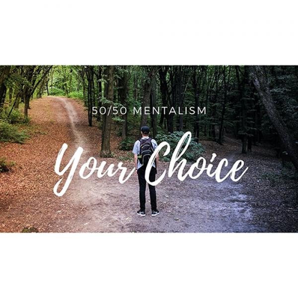 Your Choice by Ju Yeon video DOWNLOAD