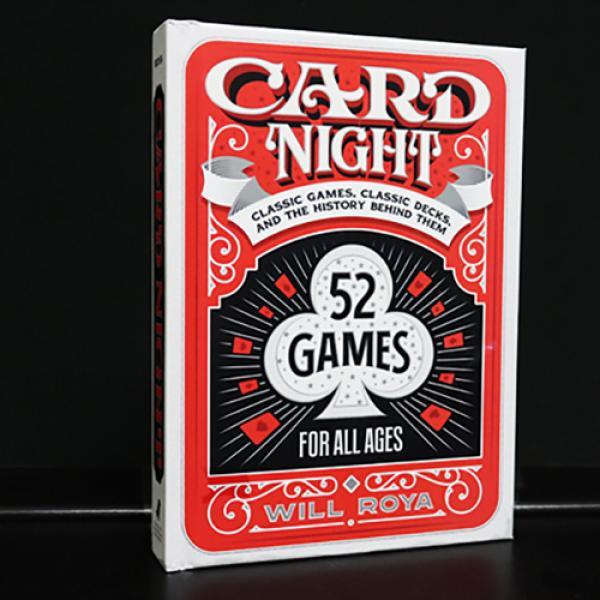 Card Night Classic Games, Classic Decks and The Hi...