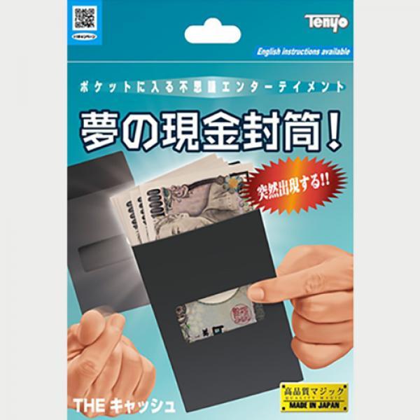 THE CASH 2022 by Tenyo Magic