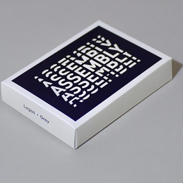 Assembly Playing Cards