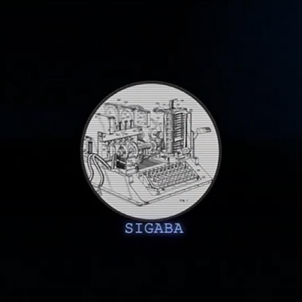 SIGABA by Calix and Vincent