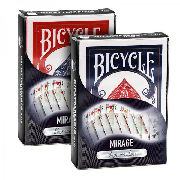Bicycle - Supreme Line - Mirage deck