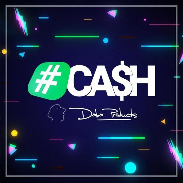 #Cash by Daba