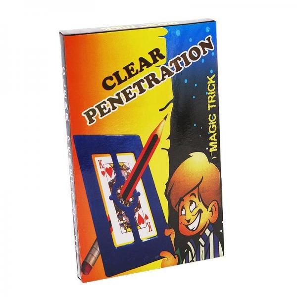 Clear Penetration