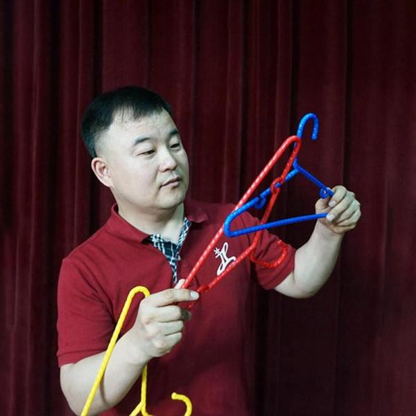 JUYONG Linking Hangers by JL