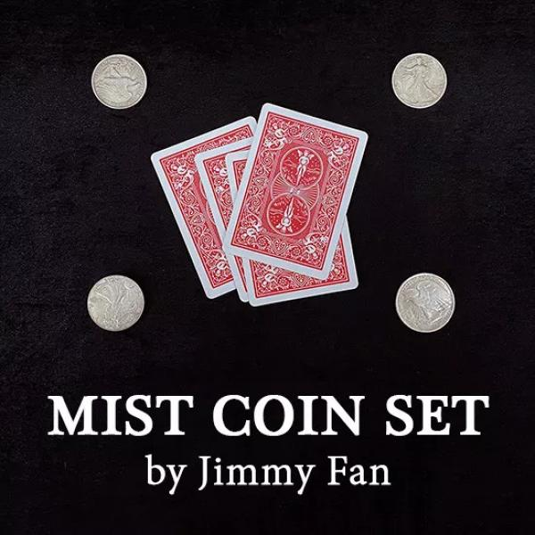Mist Coin Set by Jimmy Fan