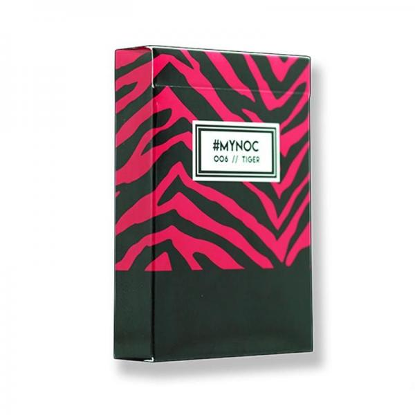 #MYNOC 6: (Tiger)