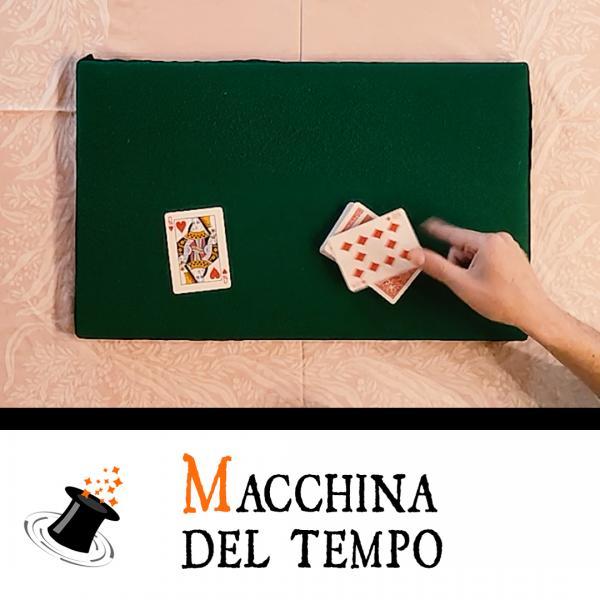 SoloMagia - Time Machine - Video Downlaod