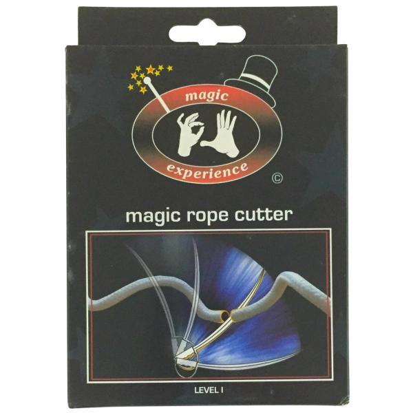 Magic Rope Cutter