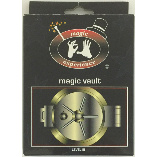 Magic Vault
