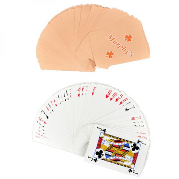 Manipulation Cards  - Nude