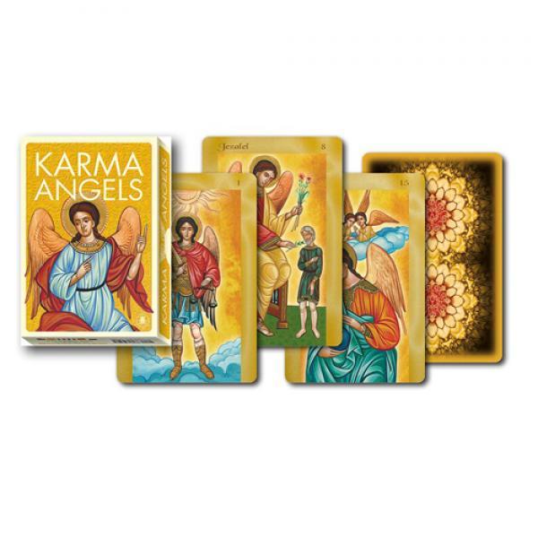 Oracolo Degli Angeli Del Karma