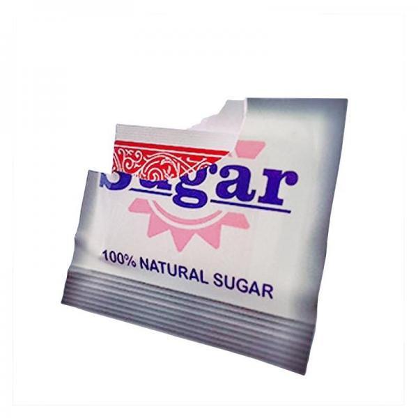 Sugar - Red