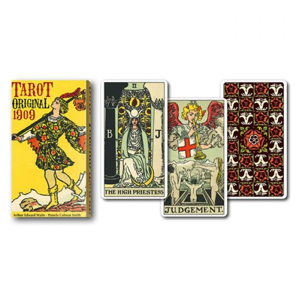 Tarot: Original 1909