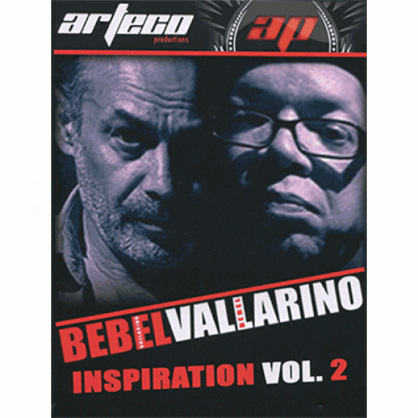 Bebel Vallarino: Inspiration Vol 2 video DOWNLOAD