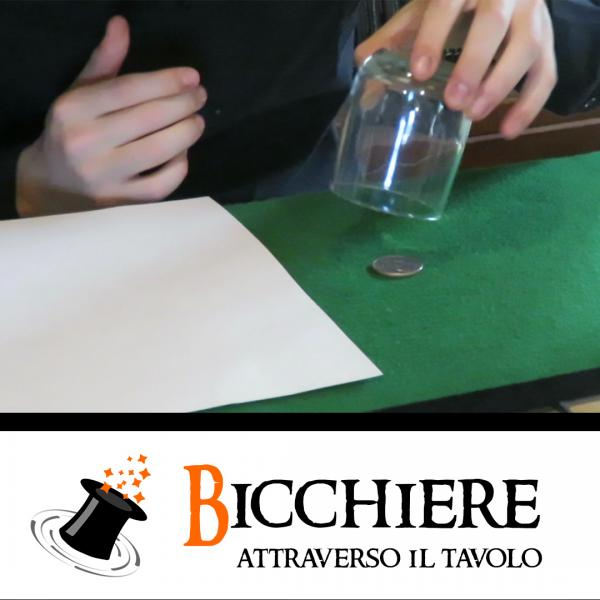SoloMagia - Glass Through the Table - Video Downlo...