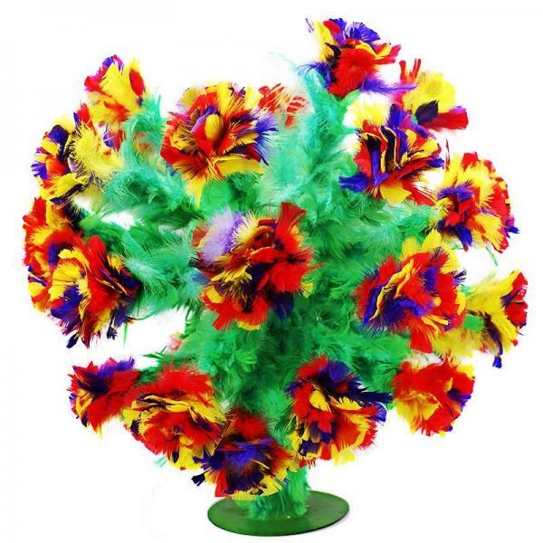 Botania - 31 Multicolored Blooms