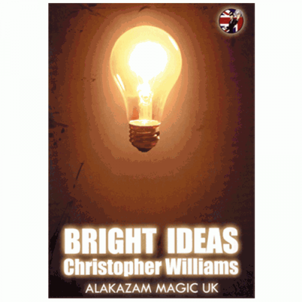 Bright Ideas by Christopher Williams & Alakaza...