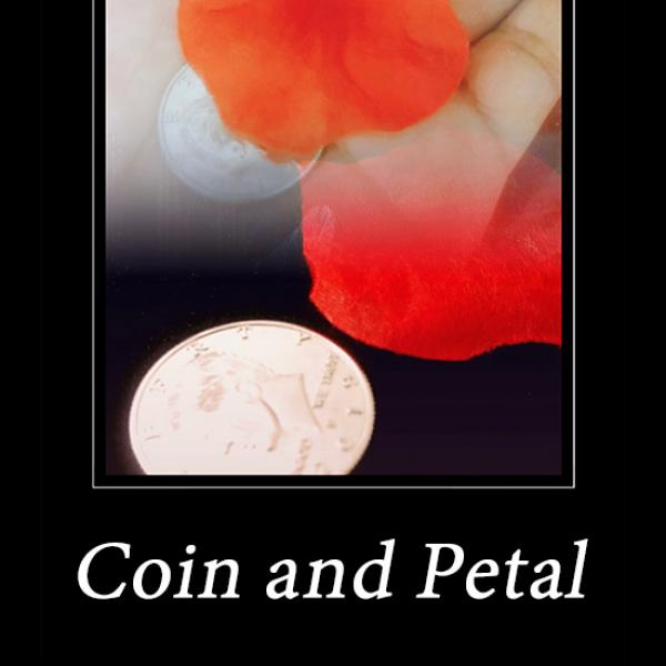 Coin and Petal