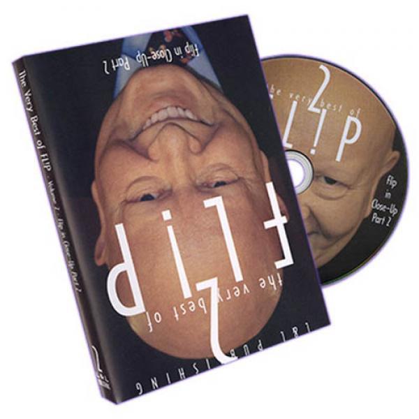 Very Best of Flip Vol 2 (Flip In Close-Up Part 2) ...