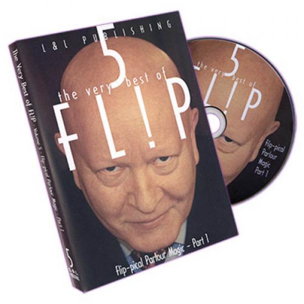 Very Best of Flip Vol 5  (Flip-Pical Parlour Magic...