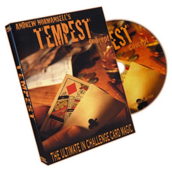 Tempest Concept by Andrew Normansell & RSVP - ...