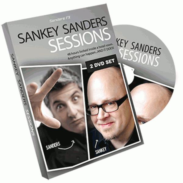 Sankey/Sanders Sessions by Jay Sankey and Richard ...