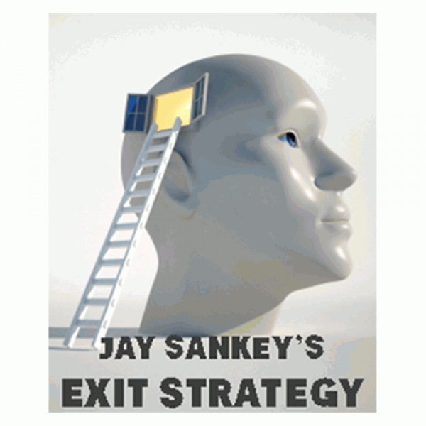 Exit Strategy by Jay Sankey - Video DOWNLOAD