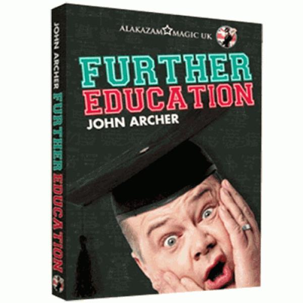 Further Education by John Archer & Alakazam vi...