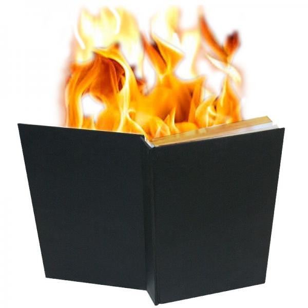Hot Book