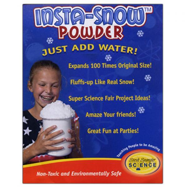 Insta-Snow Bag - 40 gr