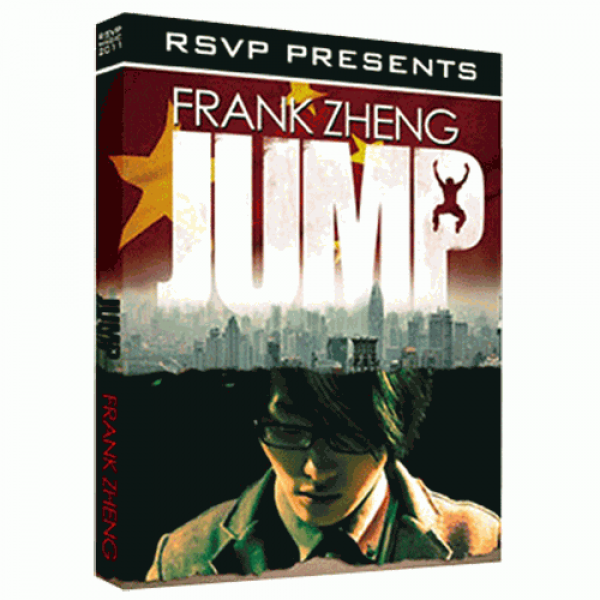 Jump by Frank Zheng and RSVP video DOWNLOAD