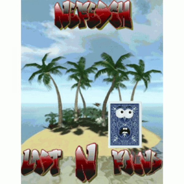 Lost and Found by Nefesch eBook DOWNLOAD
