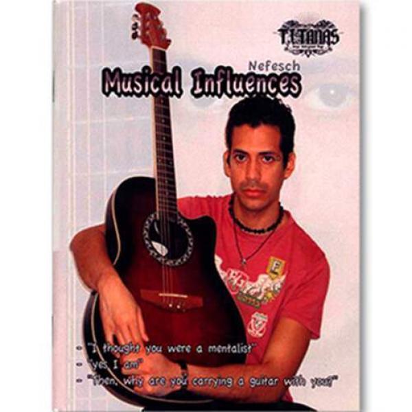 Musical Infuences by Nefesch eBook DOWNLOAD