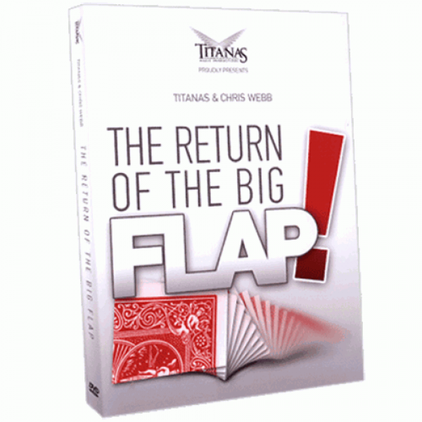 Return of the Big Flap by Titanas and Chris Webb v...
